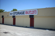 Low Cost Self Storages